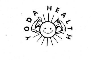YODA HEALTH trademark