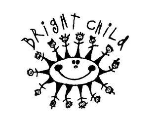 BRIGHT CHILD trademark