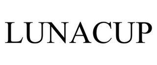 LUNACUP trademark