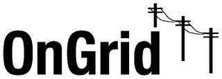 ONGRID trademark