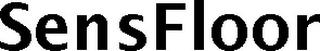 SENSFLOOR trademark