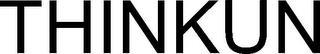 THINKUN trademark