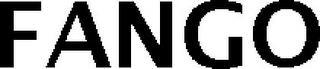 FANGO trademark