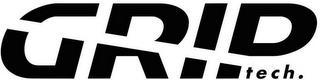 GRIPTECH. trademark