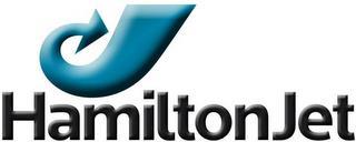 HAMILTONJET trademark