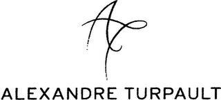 AT ALEXANDRE TURPAULT trademark