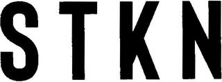 STKN trademark