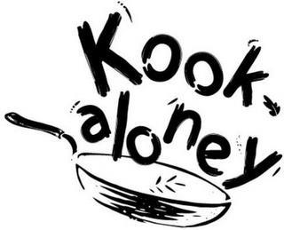 KOOK ALONEY trademark