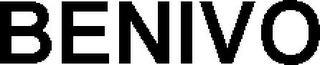 BENIVO trademark