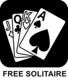FREE SOLITAIRE trademark