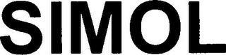 SIMOL trademark