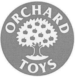 ORCHARD TOYS trademark