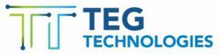 TT TEG TECHNOLOGIES trademark