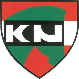 KN trademark