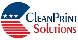 CLEAN PRINT SOLUTIONS trademark