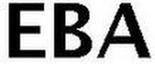 EBA trademark