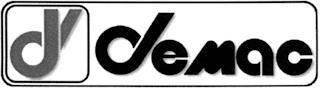 D DEMAC trademark
