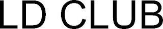 LD CLUB trademark