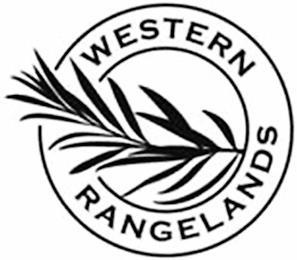 WESTERN RANGELANDS trademark