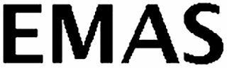 EMAS trademark