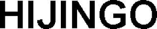 HIJINGO trademark