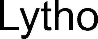LYTHO trademark