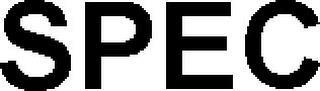 SPEC trademark