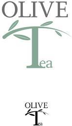 OLIVE TEA trademark