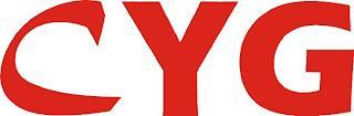 CYG trademark