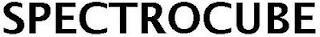 SPECTROCUBE trademark