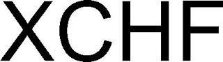 XCHF trademark