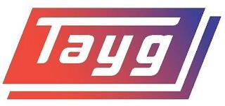 TAYG trademark