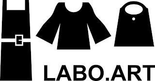 LABO.ART trademark