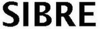 SIBRE trademark