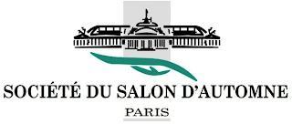SOCIÉTÉ DU SALON D'AUTOMNE PARIS trademark