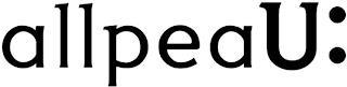ALLPEAU: trademark