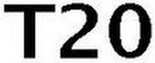 T20 trademark