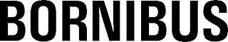 BORNIBUS trademark