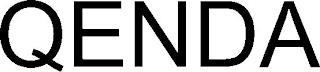 QENDA trademark