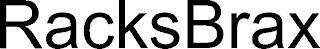 RACKSBRAX trademark