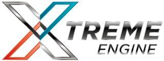 XTREME ENGINE trademark
