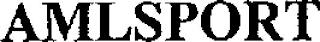 AMLSPORT trademark