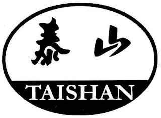 TAISHAN trademark