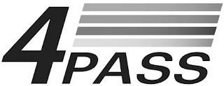 4PASS trademark