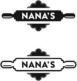 NANA'S NANA'S trademark