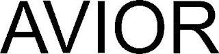 AVIOR trademark