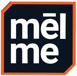 MEL ME trademark
