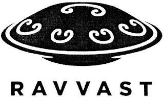 RAVVAST trademark