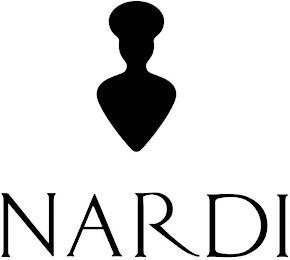 NARDI trademark