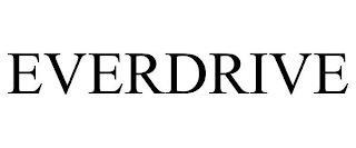 EVERDRIVE trademark